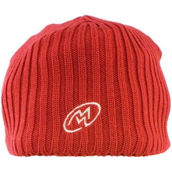 Шапка детская CLOUDVEIL Kid's Spacer Pom Beanie цв. Raspberry