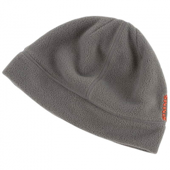 Шапка SIMMS Windstopper Guide Beanie цв. Charcoal