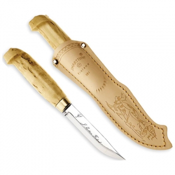 Нож традиционный MARTTIINI Lynx 131 (110/220)