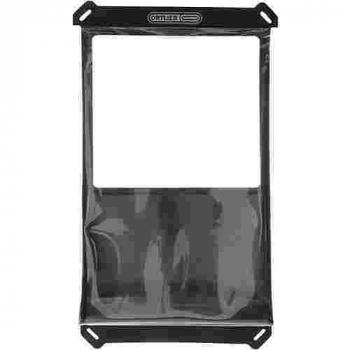 Чехол ORTLIEB Safe-it D2131 цв. черный / прозрачный