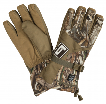 Перчатки BANDED H.E.A.T Insulated Gloves цвет MAX5