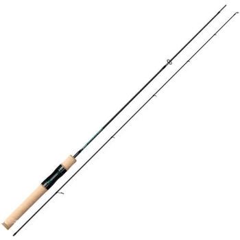 Удилище спиннинговое ZEMEX Viper Trout 662UL тест 1 - 6 г