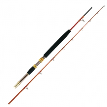Удилище спиннинговое WFT 68 North  LTC 2,1 м тест 0,2 - 0,6 кг