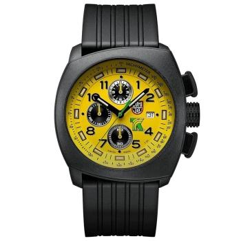 Наручные часы LUMINOX Tony Kanaan PC Carbon Chrono A.1105.S