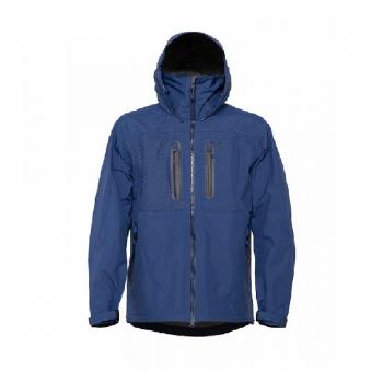 Куртка FHM Guard цвет синий