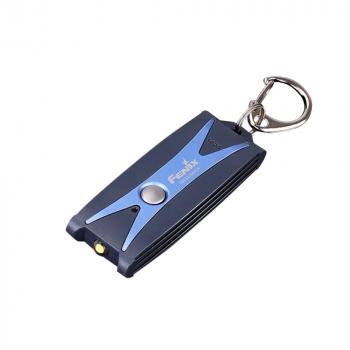 Фонарь FENIX UC01 цв. синий (USB, встроенный АКБ Li-PO)