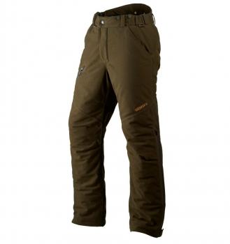 Брюки HARKILA Norfell Insulated Trousers цвет Willow green