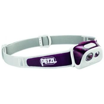 Фонарь налобный PETZL Tikka + HFE цв. фиолетовый в интернет магазине Rybaki.ru