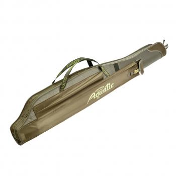Чехол AQUATIC Ч-01 мягкий для удочек (120 см) в интернет магазине Rybaki.ru