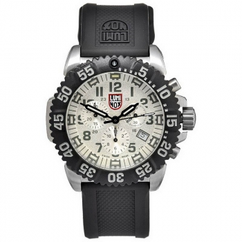 Наручные часы LUMINOX Navy SEAL Colormark Steel Chronograph A.3187