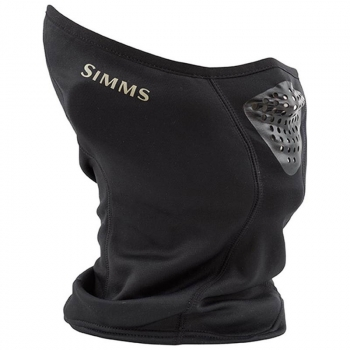 Бандана SIMMS Windstopper Neck Gaiter цв. Black