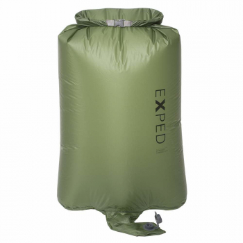 Гермомешок-насос EXPED Schnozzel Pumpbag UL р. M 42 л цв. кукурузный