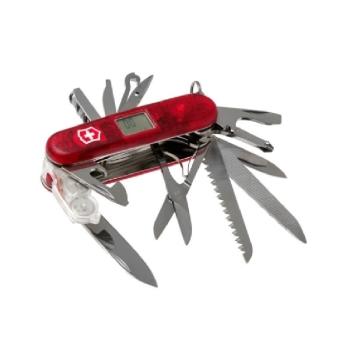 Набор инструментов VICTORINOX Expedition Kit компл.:нож/компас/точильный камень/чехол к