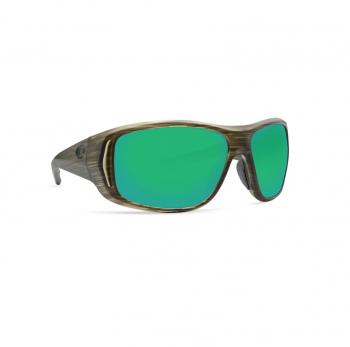 Очки поляризационные COSTA DEL MAR Montauk 580G р. M цв. Bowfin цв. ст. Green Mirror