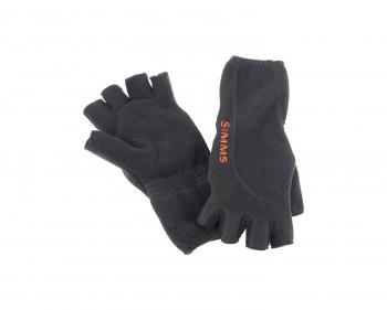 Перчатки SIMMS Headwaters Half Finger Glove цвет Black