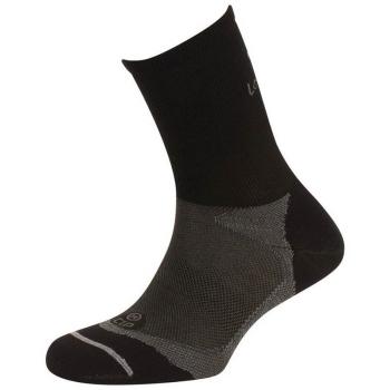 Носки LORPEN Liner Antibacterial цвет черный в интернет магазине Rybaki.ru