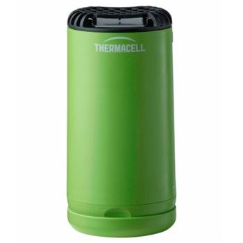 Прибор противомоскитный THERMACELL Halo Mini Repeller цв. Зеленый в интернет магазине Rybaki.ru