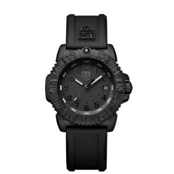Наручные часы LUMINOX Navy Seal Blackout A.7051.BO в интернет магазине Rybaki.ru