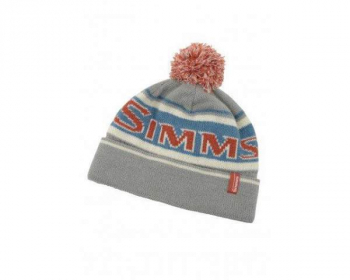 Шапка SIMMS Wildcard Knit Hat цв. Boulder