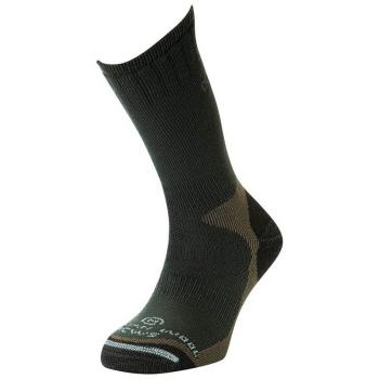 Носки LORPEN Cold Weather Sock System цвет Хвойный в интернет магазине Rybaki.ru