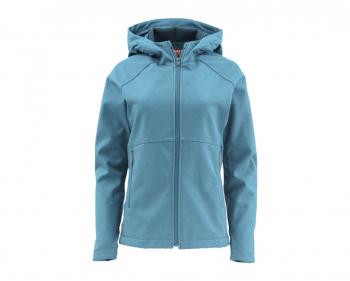 Куртка SIMMS Women's Katafront Hoody цвет Teal