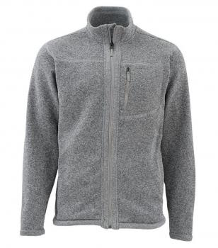 Куртка SIMMS Rivershed Jacket цвет smoke