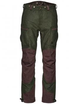 Брюки SEELAND Dyna Trousers цвет Forest Green