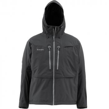Куртка SIMMS Bulkley Jacket цвет Black