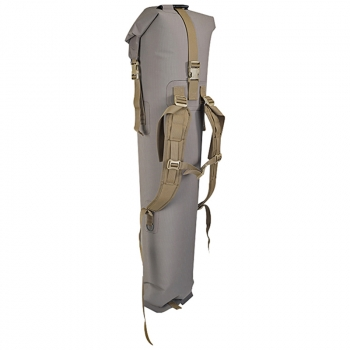 Гермочехол WATERSHED Weapons Bag M240 цв. alpha green в интернет магазине Rybaki.ru