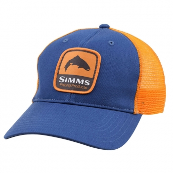 Кепка SIMMS Patch Trucker Cap цв. Dusk