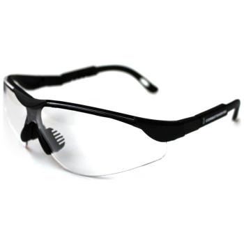 Очки защитные COMBATSHOP Coach+ с прозрачной линзой