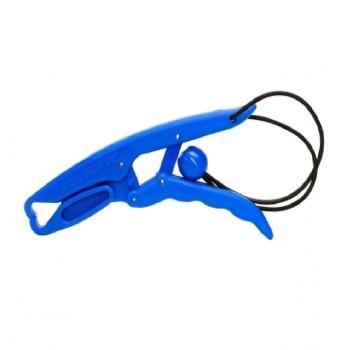 Липгрип THE FISH GRIP JR 18 см цв. Синий в интернет магазине Rybaki.ru