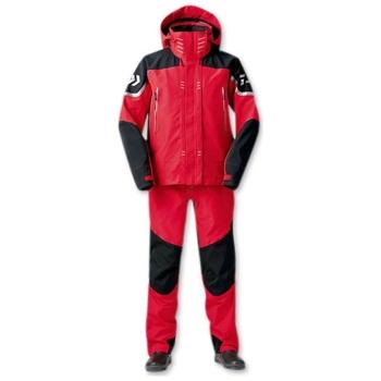 Костюм DAIWA Gore-Tex Dr-1004 цвет Red