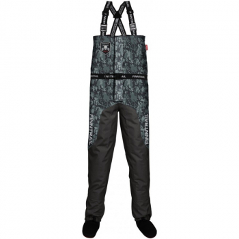 Вейдерсы FINNTRAIL Enduro 1525 цвет Камуфляж / Серый