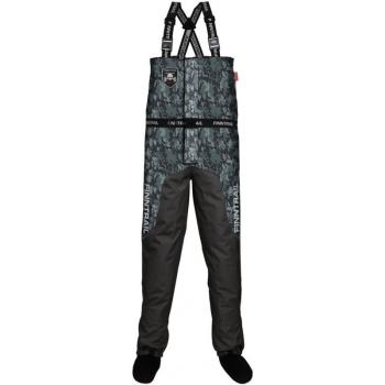 Вейдерсы FINNTRAIL Enduro 1525 цвет Камуфляж / Серый в интернет магазине Rybaki.ru