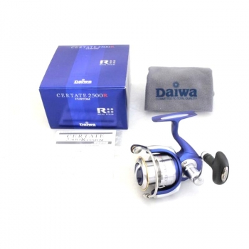 Катушка безынерционная DAIWA Certate 2500 R CUSTOM