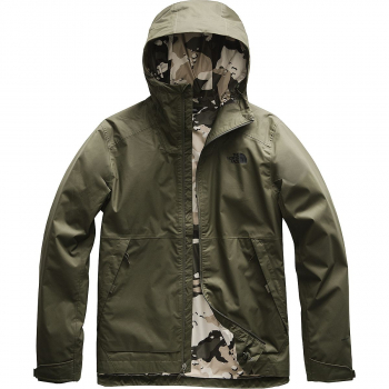 Куртка THE NORTH FACE Men's Millerton Jacket цвет New Taupe Green