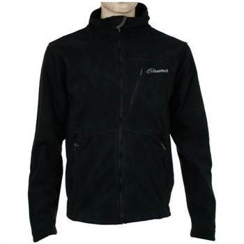 Куртка CLOUDVEIL Gelande Jacket цвет Black