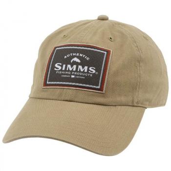Кепка SIMMS Single Haul Cap цв. Coffee