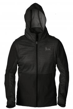 Толстовка BANDED FG-1 GameDay Full-Zip Jacket цвет Black