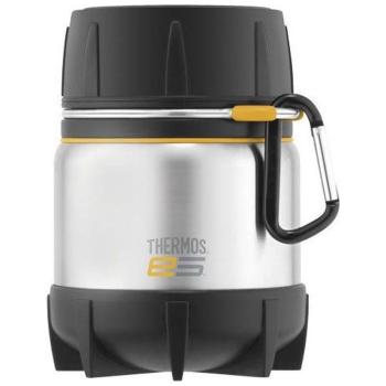 Термос THERMOS Element 5 Food Jar для еды 0,47 л (горячее 7 ч, холодное 9 ч) в интернет магазине Rybaki.ru