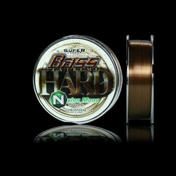 Леска LINE SYSTEM Bass Hard # 1,5 в интернет магазине Rybaki.ru