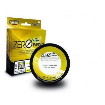 Плетенка POWER PRO Zero-Impact 135 м цв. Aqua Green (Болотный) 0,43 мм в интернет магазине Rybaki.ru
