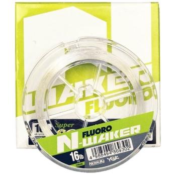 Флюорокарбон YGK N Walker Nasuly Fluoro #0.8 91 м 3 lb в интернет магазине Rybaki.ru