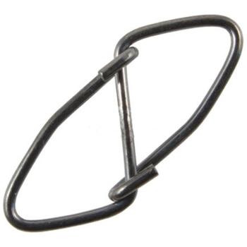 Карабин металлический DECOY W Snap 0 (8 шт.)