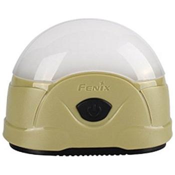 Фонарь FENIX Fenix CL20 кемпинговый цв. оливковый в интернет магазине Rybaki.ru