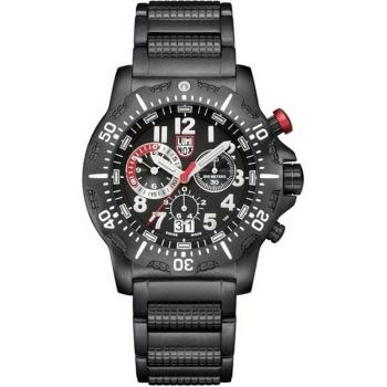Наручные часы LUMINOX Dive Chronograph A.8362.RP в интернет магазине Rybaki.ru