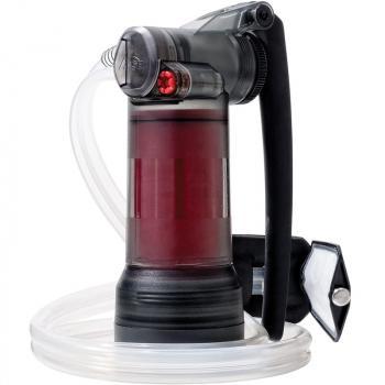 Дезинфектор MSR Guardian Purifier Pump для воды в интернет магазине Rybaki.ru