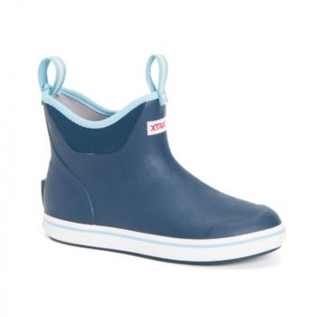 Сапоги XTRATUF Deckboot цвет Морской синий