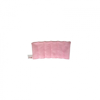 Чехол BORESTORES 6 ПИСТОЛЕТНЫХ МАГАЗИНА 15 см., цв. pink